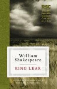 Eric Rasmussen et Jonathan Bate - King Lear.