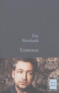 Eric Reinhardt - Existence.