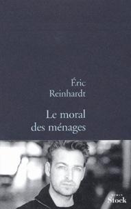 Eric Reinhardt - .