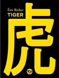 Eric Richer - Tiger.