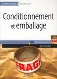 Eric Rocher - Conditionnement et emballage. 1 Cédérom