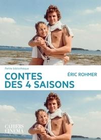 Eric Rohmer - Contes des 4 saisons.