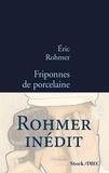 Eric Rohmer - Friponnes de porcelaine.