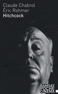 Eric Rohmer et Claude Chabrol - Hitchcock.