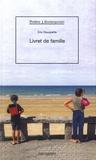 Eric Rouquette - Livret de famille.