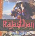 Eric Roux-Fontaine et Thierry Robin - Rajasthan - Un voyage aux sources gitanes.