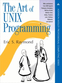 Eric-S Raymond - The Art of unix programming.