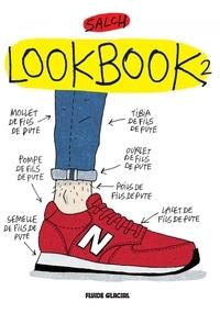 Eric Salch - LookBook - Tome 2.