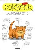 Eric Salch - Lookbook - Calendrier.