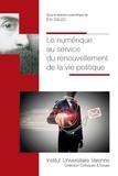 Eric Sales - Le numérique au service du renouvellement de la vie politique.