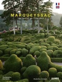 Eric Sander - Marqueyssac - Les jardins suspendus.