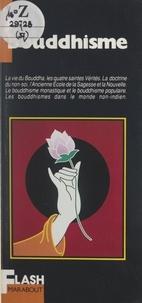 Eric Santoni et Pierre Vallaud - Le bouddhisme.