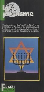 Eric Santoni et Pierre Vallaud - Le judaïsme.