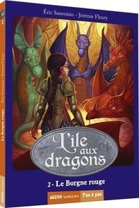 Histoiresdenlire.be L'île aux dragons Tome 2 Image