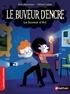 Eric Sanvoisin et Olivier Latyk - Le buveur d'encre  : Le buveur d'art.