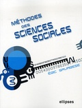 Eric Savarese - Méthodes des sciences sociales.
