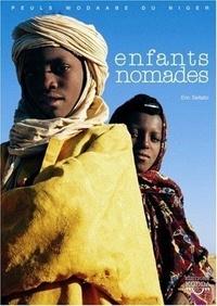 Eric Sellato - Enfants nomades.