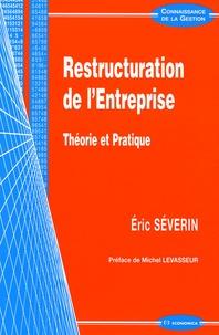 Restructuration de lEntreprise - Théorie et Pratique.pdf
