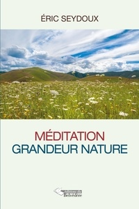 Eric Seydoux - Méditation grandeur nature.