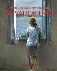 Eric Shanes - Salvador Dalí.