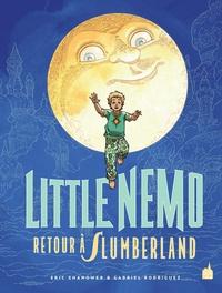 Eric Shanower et Gabriel Rodriguez - Little Nemo, retour à Slumberland.