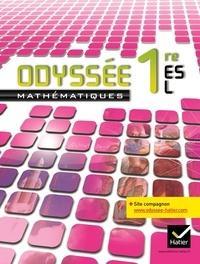 Eric Sigward - Mathématiques 1e ES-L.