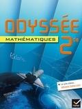 Eric Sigward et François Brisoux - Mathématiques 2e.