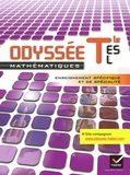 Eric Sigward - Mathématiques Tle ES-L Enseignement spécifique et de spécialité.