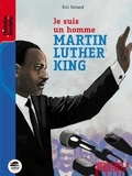Eric Simard - Je suis un homme - Martin Luther King.