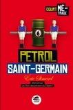 Eric Simard - Pétrol Saint-Germain.