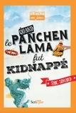 Eric Simard - Quand le Panchen Lama fut kidnappé.