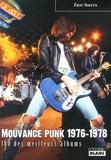 Eric Smets - Mouvance punk 1976-1978 - 100 des meilleurs albums.