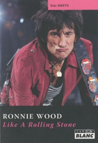 Eric Smets - Ronnie Wood - Like a Rolling Stone.