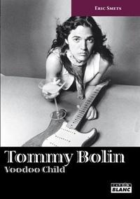 Tommy Bolin - Voodoo child.pdf