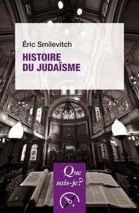 Eric Smilevitch - Histoire du judaïsme.