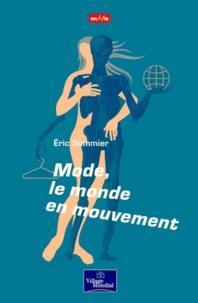 Histoiresdenlire.be Mode, le monde en mouvement Image