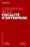 Eric Spiridion - L'essentiel de la fiscalité d'entreprise.