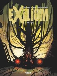 Eric Stalner et Cédric Simon - Exilium Tome 2 : Kayenn.