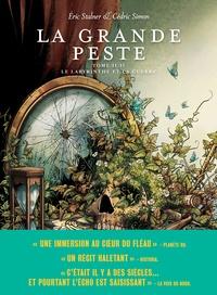 Eric Stalner et Cédric Simon - La grande peste Tome 2 : .