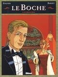 Eric Stalner et  Bardet - Le Boche Tome 4 : Le cheval bleu.