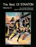 Eric Stanton et Robert Mérodack - The Best Of Stanton volume 5 - Un Voyage Périlleux suivi de Helga cherche des Esclaves.