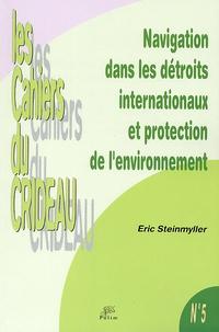 Eric Steinmyller - .