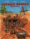 Eric Stoffel et Jeff Baud - Gueules rouges - Enfant de la mine.
