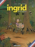 Eric Stoffel et Serge Scotto - Ingrid de la jungle.