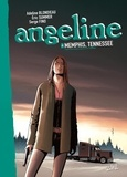 Eric Summer et Adeline Blondieau - Angeline Tome 4 : Memphis, Tennessee.