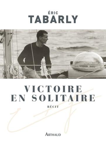 Eric Tabarly - Victoire en solitaire - Atlantique 1964.