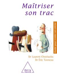 Eric Tanneau et Laurent Chneiweiss - .