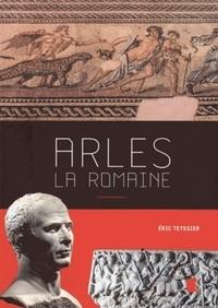 Arles la romaine.pdf