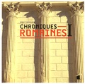 Eric Teyssier - Chroniques romaines.