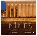 Eric Teyssier et Yann Guichaoua - Nîmes - 25 siècles d'histoire.